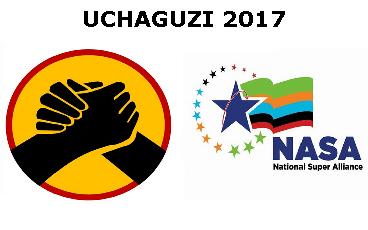 Elezioni in Kenya 2017