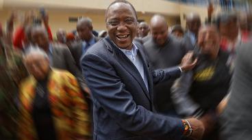 Elezioni in Kenya 2017: Kenyatta Presidente!